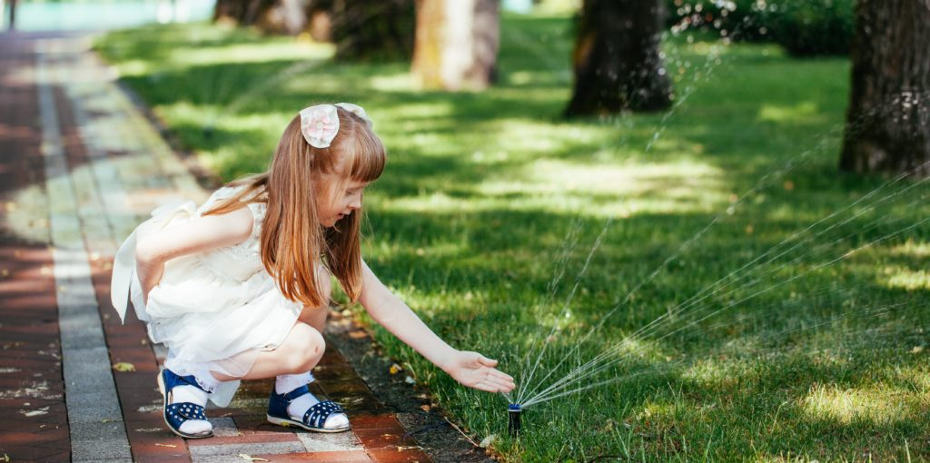 Follow our irrigation sprinkler checklist and how to test your sprinkler.   SHW Blog